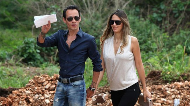 Marc Anthony en Perú para proyecto educativo
