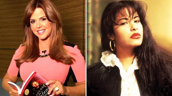 María Celeste da nuevas revelaciones de Selena