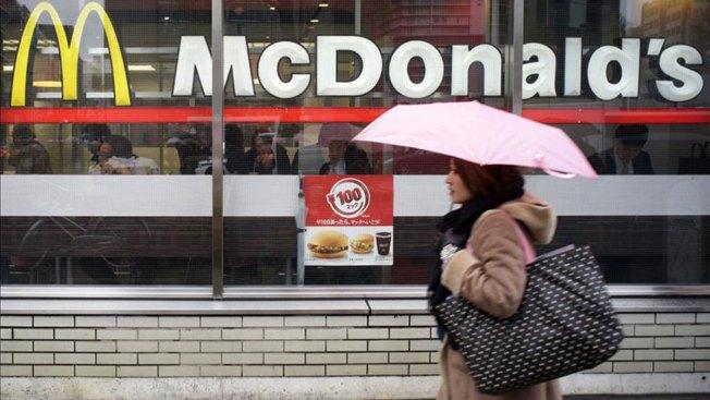 McDonald's subirá sueldos de empleados
