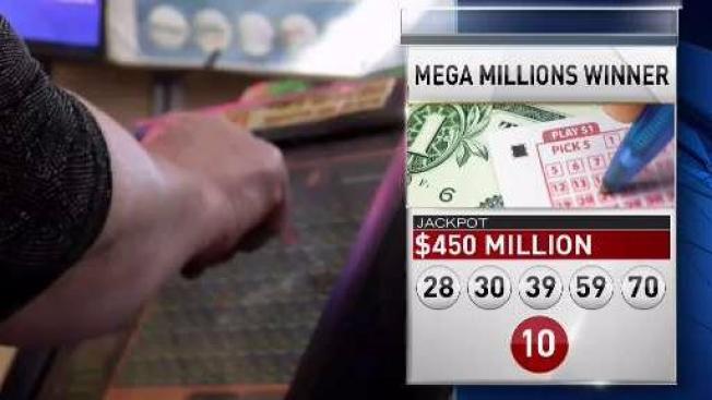 Multimillonario con 20 años tras ganar lotería en Florida
