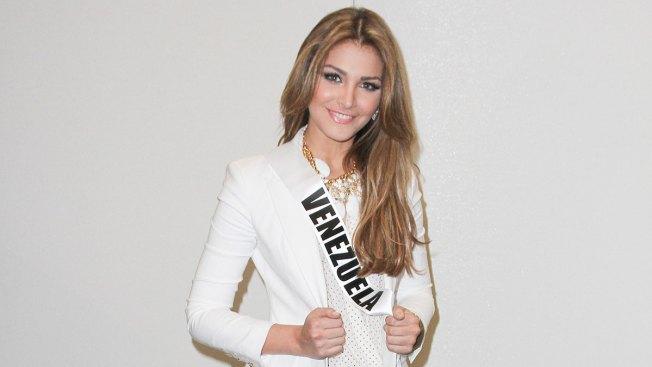 Miss Venezuela se siente presionada