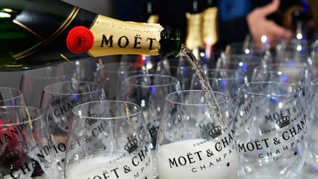 Lo que no sabías sobre la champaña