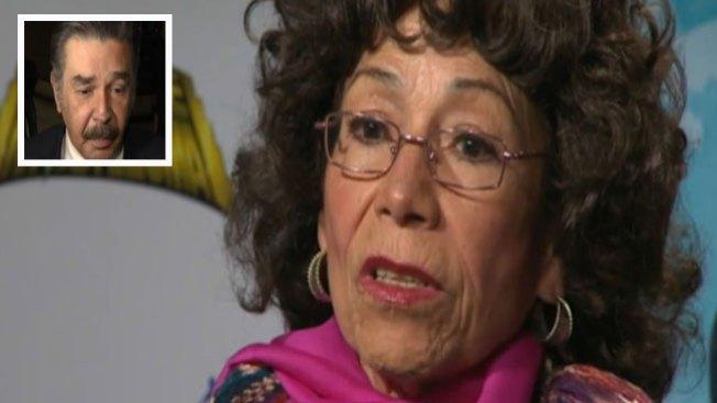Ortiz de Pinedo confirma cáncer de India María