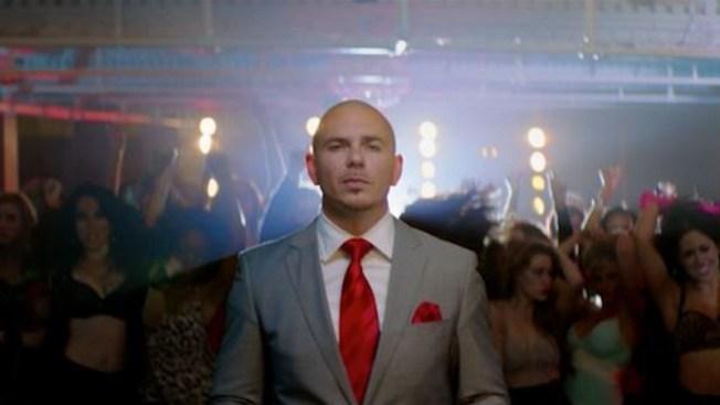 Pitbull pide el fin del embargo a Cuba