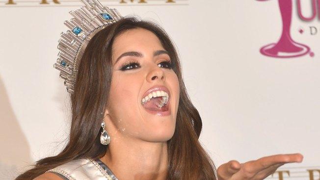 """Miss Universo: """"Hace falta vocación de servicio"""""""