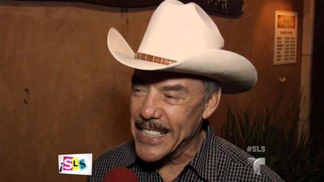 ¡Pedro Rivera se inyectó bótox!