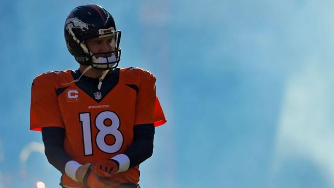 Peyton Manning acepta reducción de salario