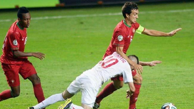 Copa Mundial Sub-20 de la FIFA Nueva Zelanda 2015: Talento Emergente