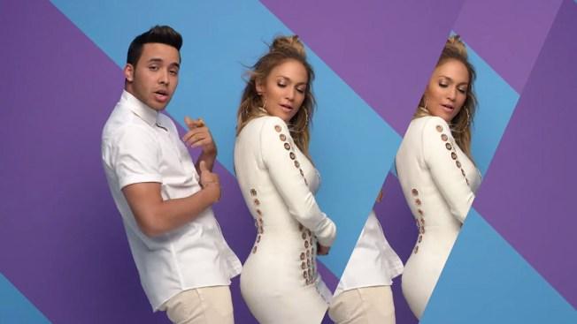Prince Royce emocionado de trabajar con J. Lo