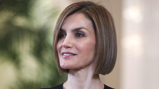 Reina Letizia de España llega a El Salvador