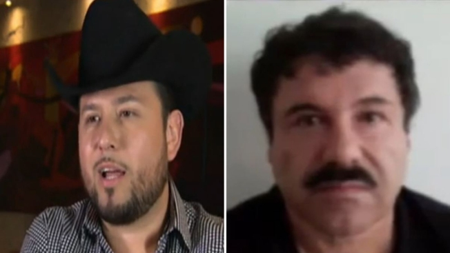 "Roberto Tapia defiende a ""El Chapo"""