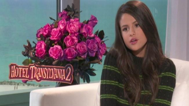 Selena Gómez tardó en reconocer sus raíces