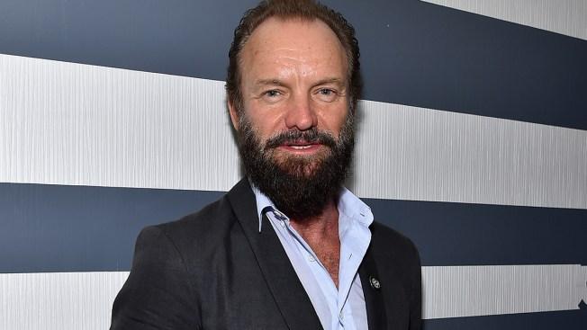Sting pide que México investigue desapariciones