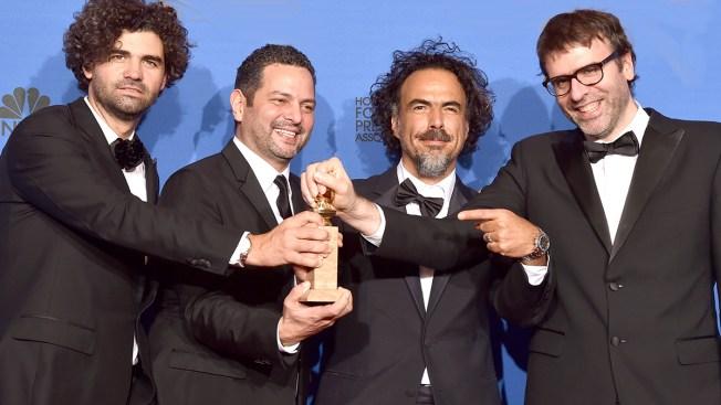Los latinos que dirán presente en los premios Oscar