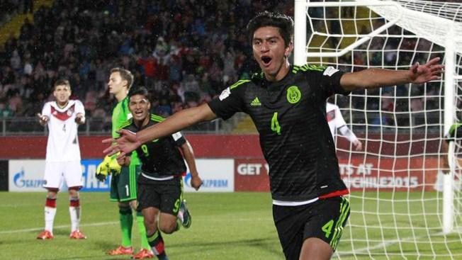 Mundial FIFA Sub-17: los cuartos de final
