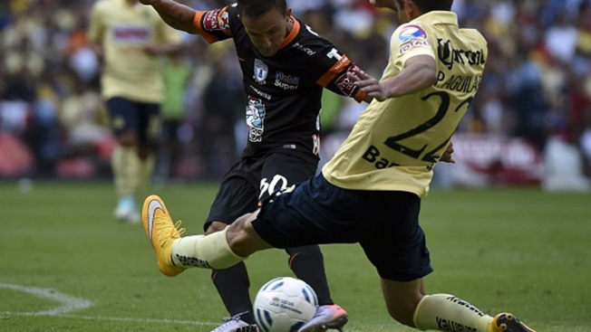 En vivo por Telemundo: Pachuca vs. América