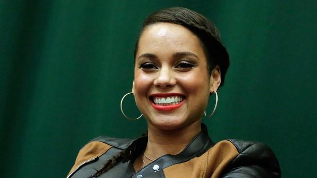 Alicia Keys es mamá por segunda vez