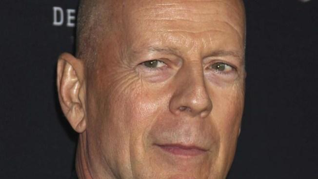 Bruce Willis vende mansión de Idaho