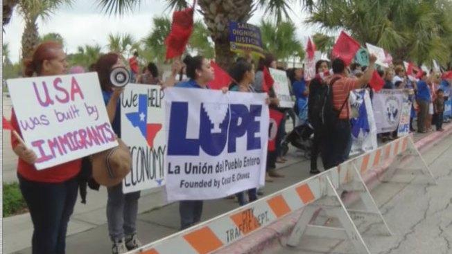 Juez de Texas quiere informe de DAPA en 2 días