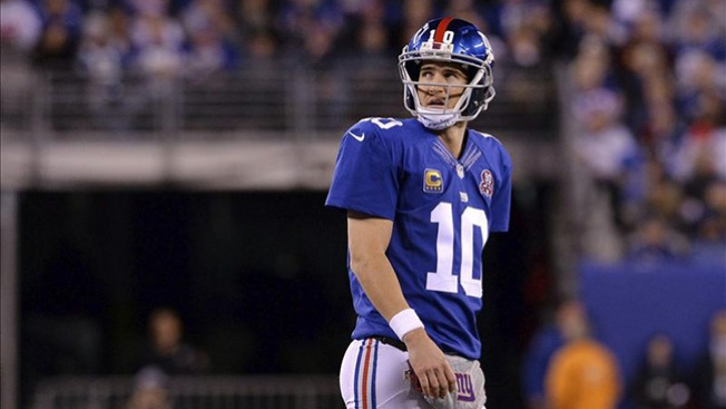 Los Giants rompen racha perdedora con una paliza