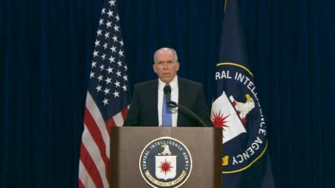 CIA se defiende tras informe sobre torturas