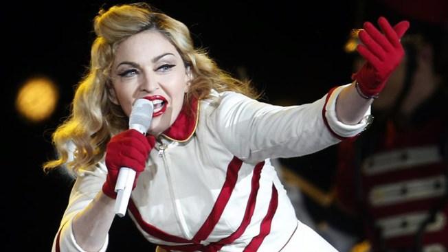Polémico regreso de Madonna a Puerto Rico