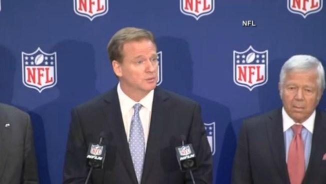 Nuevas reglas de conducta para jugadores de NFL