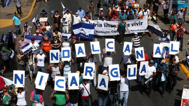 Comienzan obras en Canal de Nicaragua