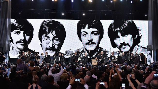 Ringo Starr subastará artículos de los Beatles