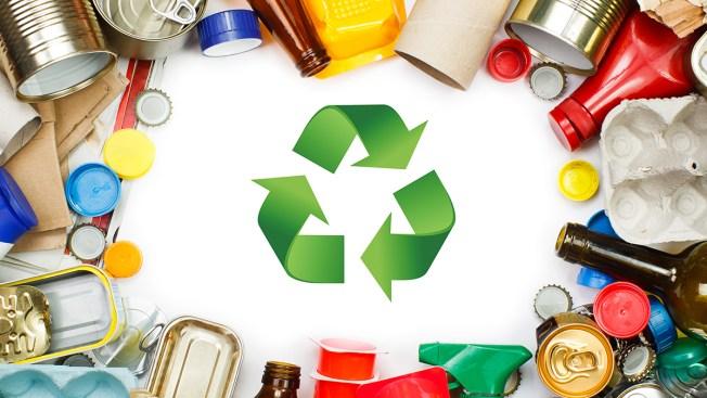 1caa2c6f2 Papel, envases, vidrio: cómo reciclarlos de manera correcta ...