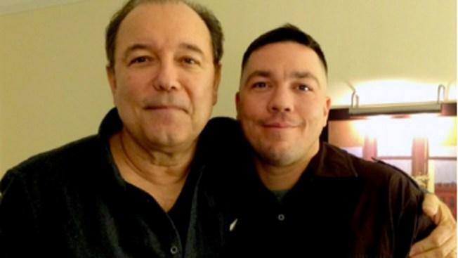 Rubén Blades asimila que tiene hijo de 39 años