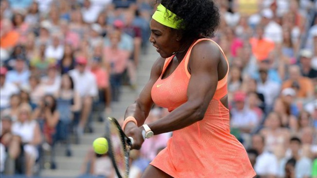 US Open: Hermanas Williams se verán las caras
