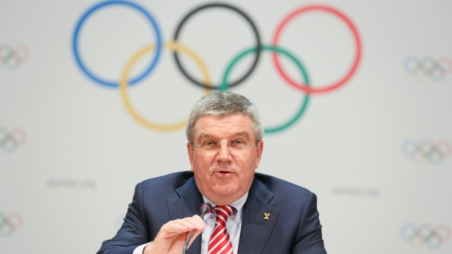 Elogian postulación de EEUU a Juegos Olímpicos