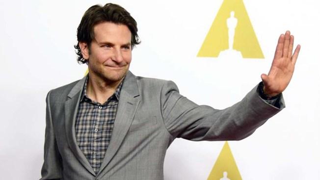 Actor Bradley Cooper se muda a Nueva York