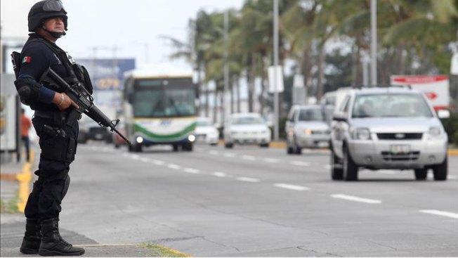 Alerta por aumento de violencia en Tamaulipas