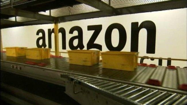 Amazon se libra de demanda millonaria