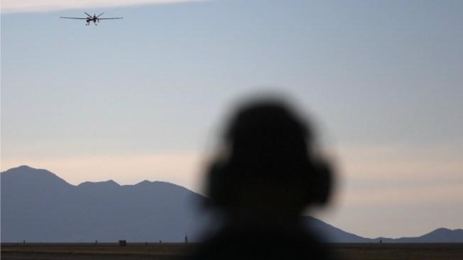 """Más permisos para operar """"drones"""" en EEUU"""