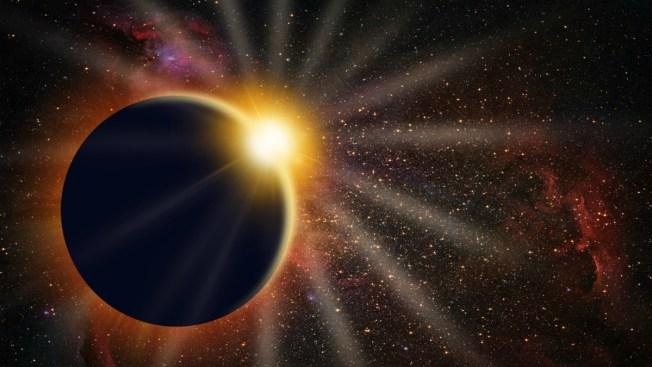 Emboscada celestial: eclipse, superluna y Júpiter más cerca