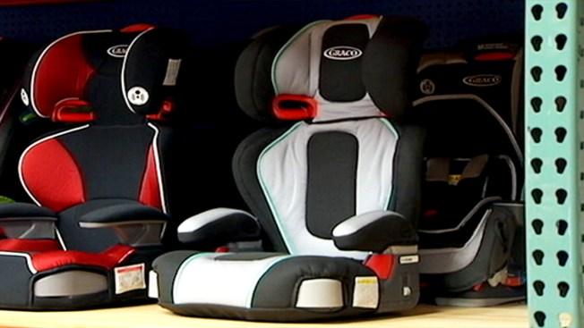Graco retira miles de sillas de autos para ni os Sillas de carro para ninos