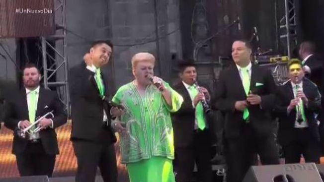 Original Banda El Limón celebró sus 50 años