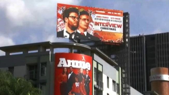 """""""The Interview"""" se verá en cine e internet"""
