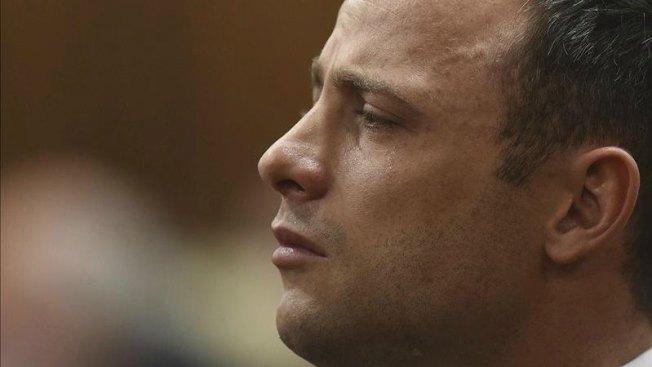 Permiten apelar veredicto contra Pistorius