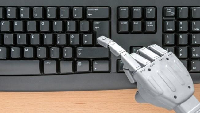 Más trabajos para robots y ¿menos para ti?