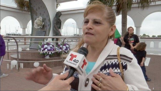 Fanáticos de Selena llegan a Corpus Christi