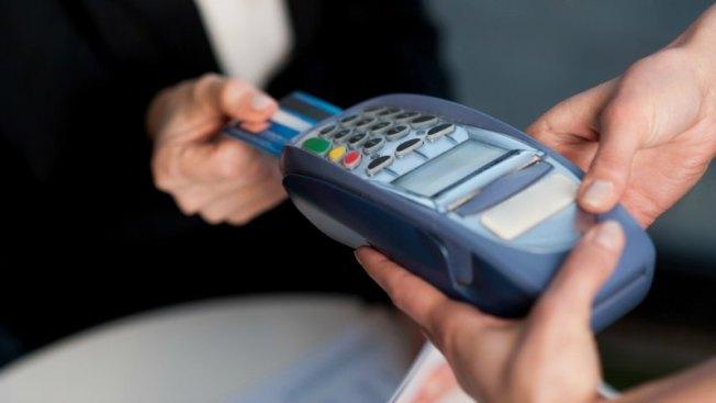 Lo que tu tarjeta de crédito deja al descubierto