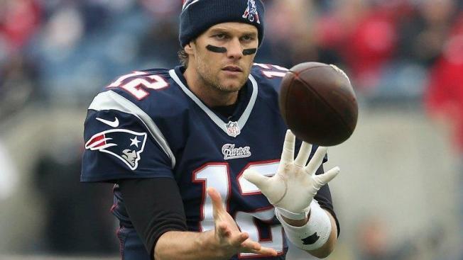 NFL reafirma suspensión contra Tom Brady