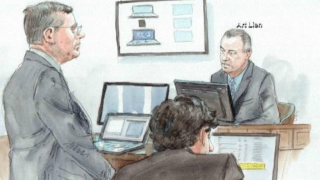 Juicio a Tsarnaev: lunes empezaría deliberación
