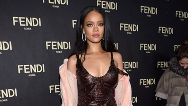 Rihanna será el nuevo rostro de Christian Dior