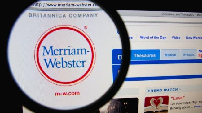 Las más buscadas en el diccionario en 2014
