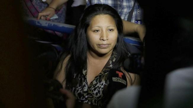 Justicia ratifica pena de prisión a Teodora Vásquez condenada por aborto